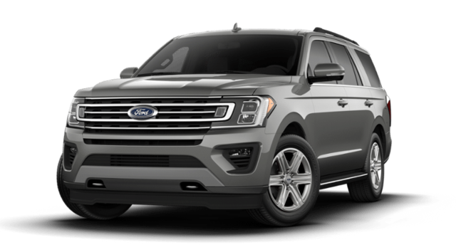 New 2019 Ford Expedition XLT SUV in Santa Rosa, CA